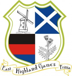 Logo Highland Games